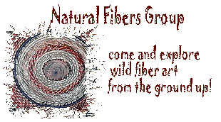 Natural Fibers Group Logo